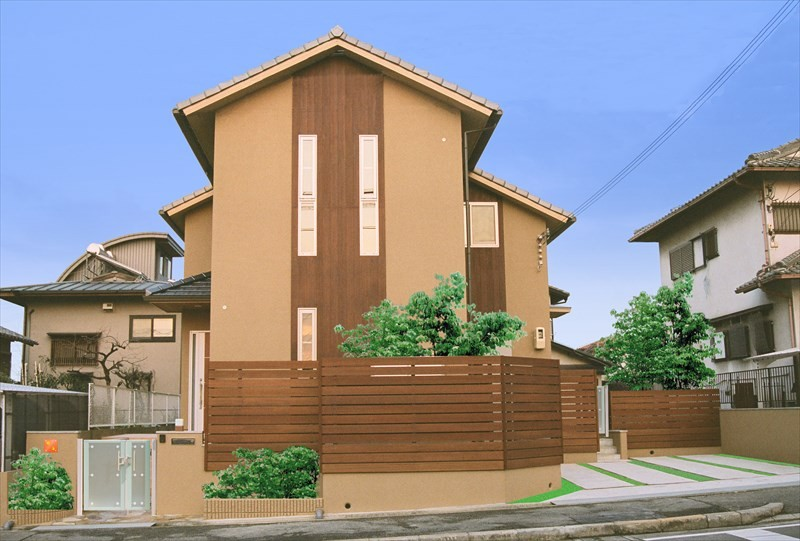 木造住宅・TK邸