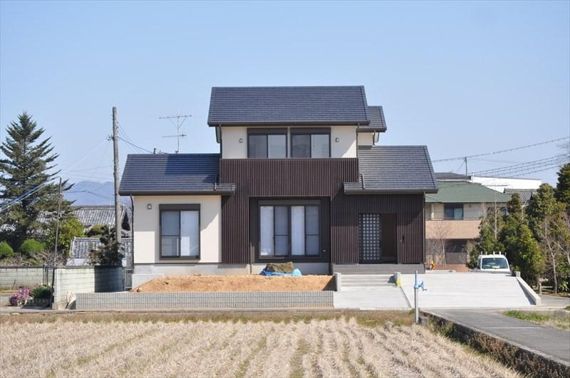 木造住宅・NN邸