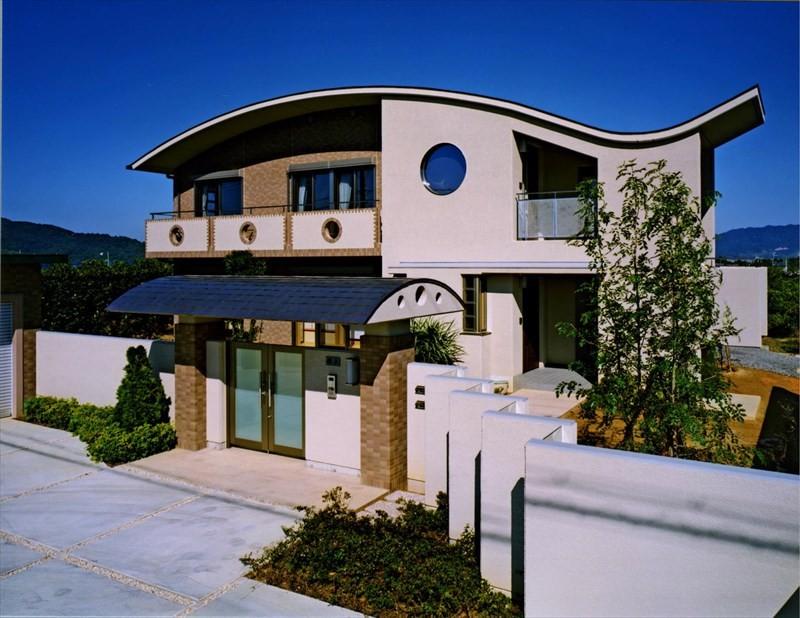 RC住宅・NG邸