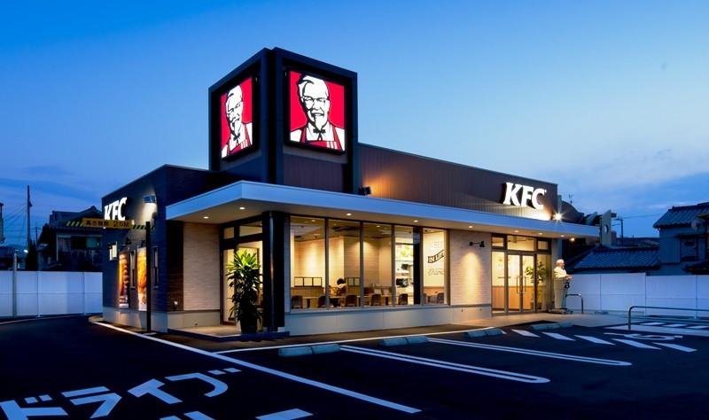 KFC阪南黒田店