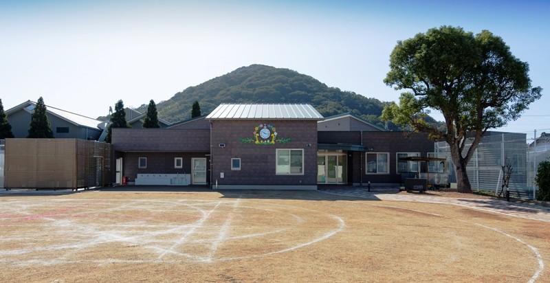 布施屋保育園