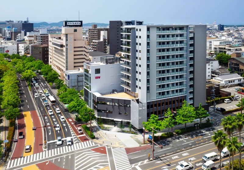 和歌山都市計画北汀丁再開発