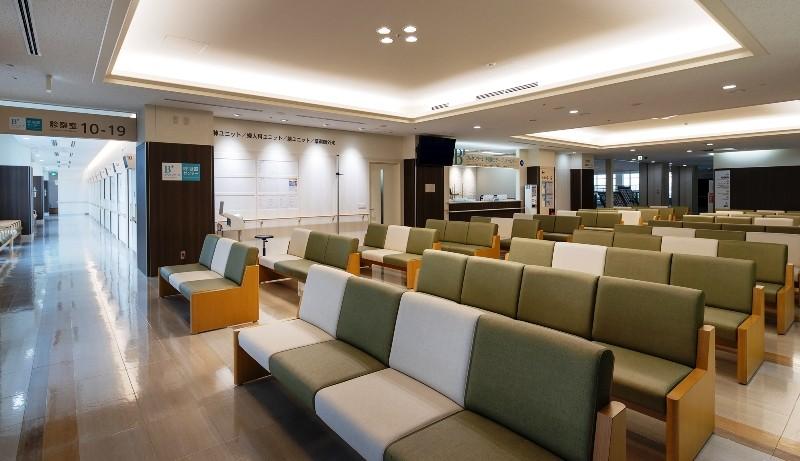 日本赤十字社 和歌山医療センター がんセンター